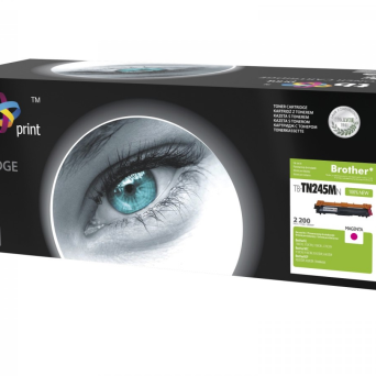 Toner do Brother TN245M TB-TN245MN MA 100% nowy | 5901500508230
