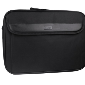 TORBA DO LAPTOPA ANTELOPE BLACK 15.6"