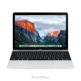 MacBook 12-inch, i5 1.3GHz/8GB/512GB SSD/Intel HD 615/Silver | 190198203984