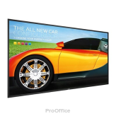 65'' 65BDL3000Q LED VA Public Display | 8712581739775