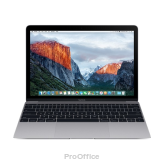 MacBook 12-inch, i5 1.3GHz/8GB/512GB SSD/Intel HD 615/Space Grey | 190198203144
