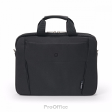 Slim Case BASE 11-12.5 torba na notebook czarna | 7640158665107