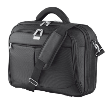 "Sydney Carry Bag for 17.3"" laptops - black 