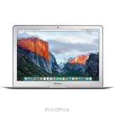 MacBook Air 13-inch, i7 2.2Ghz/8GB/128GB SSD/Intel HD 6000 MQD32ZE/A/P1 | 5902002036085