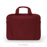 Slim Case BASE 11-12.5 torba na notebook czerwona | 7640158665121