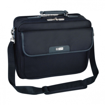 "Notepac Plus 15-16"" CNP1 Clamshell Case - Black 