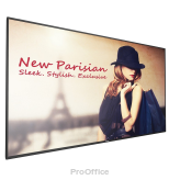 55'' 55BDL4050D Edge LED Display Android | 8712581735975