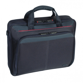 "Classic 15-16"" CN31 Clamshell Case - Black 