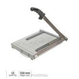Gilotyna Paper Cutter A4 | 6923773086948