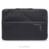 360 Perimeter 15.6'' Laptop Sleeve - Ebony | 5051794021844