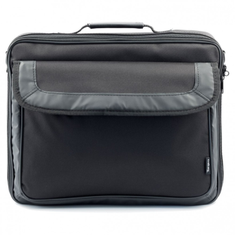 "Classic 15-15.6"" TAR300 Clamshell Case - Black 