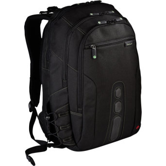 EcoSpruce Backpack Plecak 15.6'' Black | 5051794007473