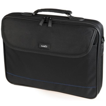 TORBA NOTEBOOK IMPALA Black-Blue 15,6'' | 5908257125024